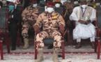TCHAD : La junte refuse de négocier avec les rebelles et demande la coopération du Niger
