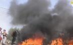 TCHAD :  Au moins 5 morts dans des manifestations contre la junte, 9 selon une ONG locale