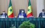 Conseil des ministres du 28 avril 2021: le communiqué