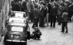 Deux anciens membres des Brigades Rouges se sont rendus à la justice française