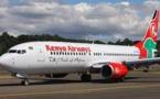 Kenya Airways se rapproche de Skysports pour la livraison de colis par drone