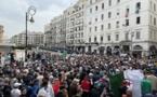 ALGERIE : les manifestants du Hirak restent mobilisés malgré les arrestations