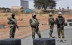 NIGER : Seize soldats tués dans une embuscade