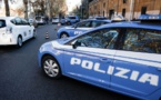 Vaste opération policière européenne contre la 'Ndrangheta