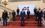 Les puissances du G7 fermes contre la Russie, la Chine et l'Iran