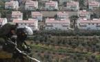 Les Européens pressent Israël de cesser l'expansion de ses colonies