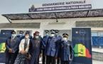 SENEGAL : L'Union européenne inaugure le Centre National de formation de la Police Judiciaire (communiqué)