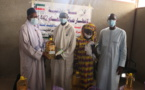 Œuvres sociales du Ramadan : la Haute autorité du Waqf appuie 75 familles dakaroises