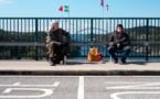 SUEDE-NORVEGE : La frontière, muraille pour deux jumeaux suédois séparés par la COVID-19