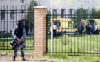 Fusillade en Russie : Neuf morts et une vingtaine blessées dans une école de Kazan
