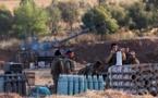 Proche-Orient : l'armée israélienne pénètre dans la bande de Gaza