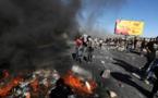 Au Nord de la Cisjordanie, quatre Palestiniens tués dans des heurts avec l'armée israélienne