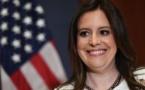 Congrès américain : Une jeune pro-Trump entre dans la hiérarchie républicaine