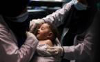 PALESTINE : L'Egypte ouvre sa frontière avec Gaza pour évacuer des blessés - 139 Palestiniens et 9 Israéliens tués