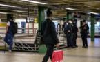 NEW YORK - La hausse de la criminalité au cœur de la course à la mairie
