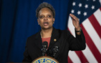 La mairesse de Chicago exclut les journalistes blancs d'une entrevue