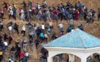 CEUTA : L'Espagne appelle le Maroc au respect des frontières