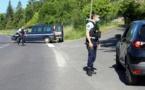 Chasse à l'homme contre un ancien militaire qui a tiré sur des gendarmes