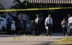 Deux morts et 20 blessés dans une fusillade en banlieue de Miami