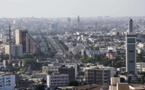 Le Sénégal projette un taux de croissance de 8,6% sur la période 2022-2024