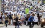 CANADA : Une marche œcuménique après le meurtre d'une famille musulmane