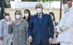 ALGERIE : Une très forte abstention pour les législatives