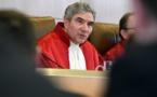 Le président de la Cour constitutionnelle allemande animera une conférence à l'Ucad, vendredi
