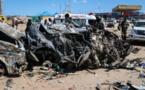 SOMALIE : Au moins 15 tués dans une attaque contre un camp militaire