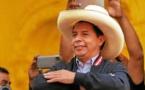 PEROU : Castillo en tête à la fin du dépouillement, mais Fujimori conteste