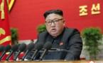 COREE DU NORD : Kim Jong Un reconnaît une «situation alimentaire tendue»