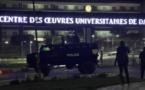 """Violences à l'UCAD : Le SAES suspend les enseignements """"jusqu'à nouvel ordre"""" (communiqué)"""
