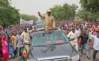Le chef de l'Etat en tournée à Matam