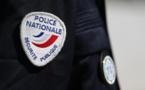 La police française débarque sur TikTok