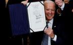 États-Unis : Joe Biden décrète le 19 juin jour férié pour marquer la fin de l'esclavage