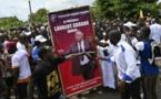 """L'ex-président Laurent Gbagbo est rentré en Côte d'Ivoire: """"L'idole du peuple est là"""""""