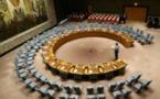 L'Assemblée générale de l'ONU en septembre envisagée en présence de dirigeants