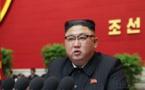Kim déclare que la Corée du Nord doit se préparer « au dialogue et à la confrontation » avec Washington