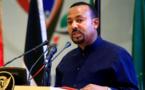 Le premier éthiopien Abiy Ahmed