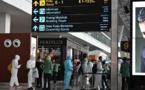 Passe sanitaire européen: le secteur aérien regrette les « stratégies disparates » des pays