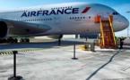 Côte d'Ivoire: Air France-KLM retrouve « son niveau d'activité » d'avant Covid