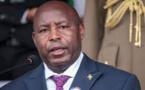 Le président burundais Evariste Ndayishimiye en visite d'État en RDC