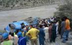 Explosion d'un car au Pakistan : La Chine dénonce un attentat et envoie des experts