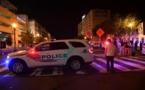 Fusillade à l'extérieur d'un stade à Washington, trois blessés