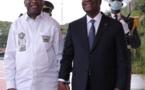 Rivaux d'hier : Gbagbo et Ouattara enterrent la hache de guerre à Abidjan