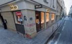 Braquage dans une bijouterie : Deux hommes ont dérobé un butin de 400'000 euros à Paris