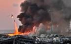 Un an après l'explosion au port de Beyrouth, rage et douleur au Liban
