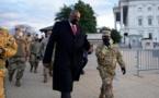 États-Unis : Le meurtrier du Pentagone identifié, ses motifs encore flous
