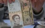 Inflation de 400 000 % en 2018 : Le Venezuela supprimera six zéros à sa monnaie