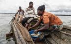 """Dans le delta du Niger, les géants pétroliers laissent """"un champ de ruines"""" derrière eux"""