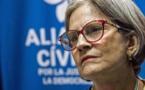 Nicaragua: l'opposante Kitty Monterrey Rogers s'enfuit au Costa Rica